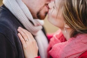 láska, príroda, love, romantika, bozk, pusa, kiss, úsmev, radosť, zamilovaný pár